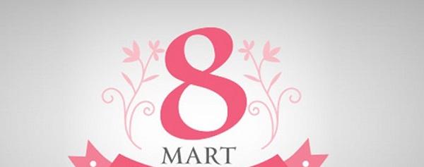 8 mart günü