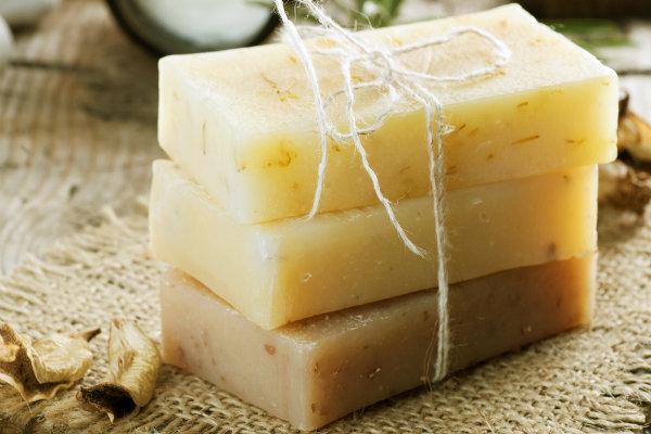kükürtlü sabun