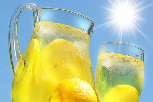 limonatanın faydası
