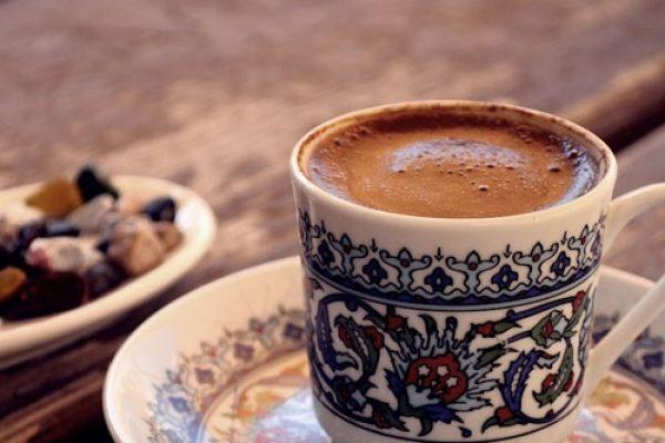 kahve tüketimi